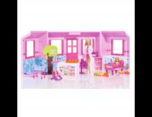 Купить Игровой набор SIMBA SL Care Center 105735689 Elkor