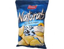 Buy Chips LORENTZ Naturals Sea Salt & Pepper  Elkor