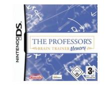 Pirkt DS spēle  Professor's Brain Trainer Memory  Elkor
