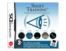 Pirkt DS spēle  Sight Training  Elkor