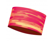 Купить Повязка на голову BUFF Headband UV Akira Pink 113651.538.10.00 Elkor