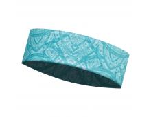 Купить Повязка на голову BUFF Headband  UV Slim 113655.789.10.00 Elkor