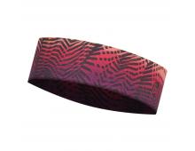 Купить Повязка на голову BUFF Headband UV Slim Multi 113657.555.10.00 Elkor
