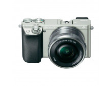 Buy Digital SLR camera SONY ILCE-6000LS ILCE6000LS.CES Elkor