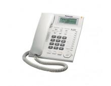 Phone PANASONIC KX-TS880FXW KX-TS880FXW