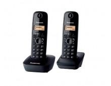 Cordless phone PANASONIC KX-TG1612FXH KX-TG1612FXH