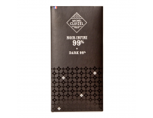 Buy Bar of chocolate MICHEL CLUIZEL Noir Infini 99% 12029 Elkor