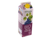 Buy Juice HOLLINGER BIO Rote traube  Elkor