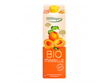 Buy Juice HOLLINGER BIO Marille  Elkor