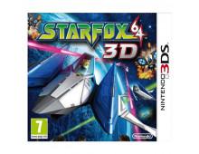 Game for 3DS  Star Fox 64 3D Star Fox 64 3D