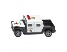 Buy Car SIKU US Police 1334 Elkor