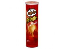 Buy Chips PRINGLES Original   Elkor
