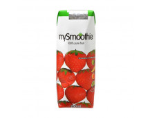Buy Juice MY SMOOTHIE Strawberry 5060079450064 Elkor