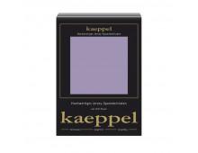 Купить Простынь на резинке KAEPPEL Jersey Spannbett 150x200 Mauve L-016753-19L2-U5KN Elkor