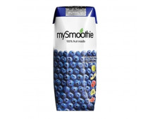 Buy Juice MY SMOOTHIE Bluberry  5060079450019 Elkor