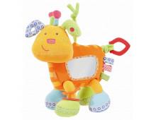 Купить Игрушка BABYFEHN Activity Toy Dog 142013 Elkor