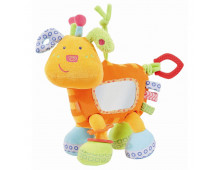 Pirkt Rotaļlieta BABYFEHN Activity Toy Dog 142013 Elkor