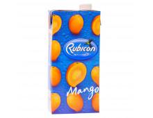 Buy Beverage RUBICON Mango  Elkor