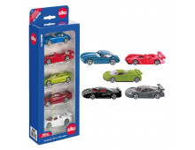 Buy Set of cars SIKU  6281 Elkor