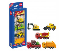 Buy Set of cars SIKU  6283 Elkor