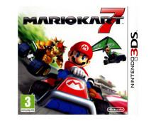 Pirkt 3DS spēle  Mario Kart 7  Elkor