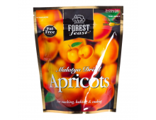 Buy Dried fruits FOREST FEAST Malatya apricots 1602 Elkor