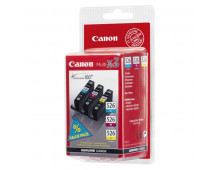 Комплект картриджей CANON CLI-526CMY      CLI-526CMY