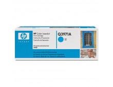 Купить Тонер HP Q3971 Cyan  Elkor