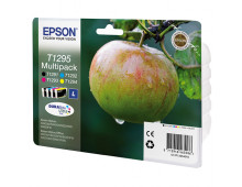 Buy Cartridge kit EPSON T129 B/Y/C/M Multipack C13T12954010 Elkor
