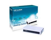 Коммутатор TP-LINK TL-SF1005D   TL-SF1005D