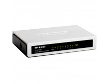 Buy Switch TP-LINK TL-SF1008D Switch 8-port  Elkor