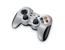 Купить Контроллер LOGITECH F710 Wireless Gamepad  940-000121 Elkor