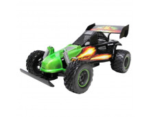 Buy Radio-controlled car NEW BRIGHT 1:16 R/C Turbo Dragons Buggy Green 1640D Elkor