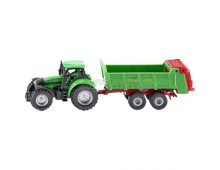 Купить Трактор SIKU with universal manure spreader 1673 Elkor