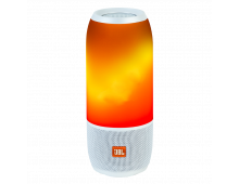 Купить Колонка JBL Pulse3 White JBLPULSE3WHTEU Elkor
