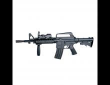 Купить Автомат ASG Armalite M15 A1 Carbine 17347 Elkor