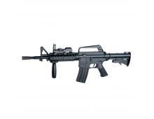 Buy Machine gun ASG Armalite M15 A1 Carbine 17347 Elkor