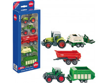 Buy Toy SIKU Gift set 6286 Elkor