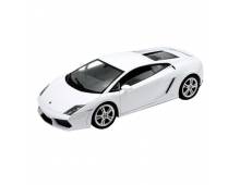 Купить Модель WELLY Lamborghini Gallardo 01-18029W Elkor