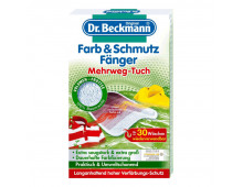 Cleaning cloth DR.BECKMANN