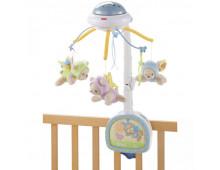 Купить Карусель FISHER-PRICE Mattel C0108 Elkor