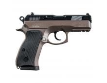 Купить Пистолет ASG CZ 75D Compact DT-FDE 18603 Elkor