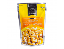 Buy Nuts FOREST FEAST Cashew with chilli and lemon 1981 Elkor