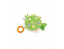 Купить Игрушка TRUDI Doudou with Teething 2830-004 Elkor