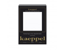 Купить Простынь на резинке KAEPPEL Jersey Spannbett Weiss L-016753-01L3-U5KN Elkor
