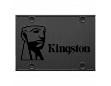 Buy Hard disk KINGSTON 480GB 6Gb/s SSD SA400S37/480G Elkor