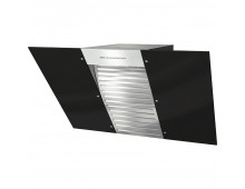 Buy Cooker hood MIELE DA 6096 BlackWing 9945000 Elkor