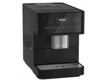 Buy Coffee machine MIELE CM 6150 Obsidian Black 10514910 Elkor