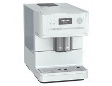Coffee machine MIELE CM 6150 Brilliant White CM 6150 Brilliant White