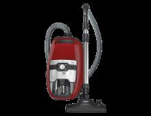 Vacuum cleaner MIELE Blizzard CX1 Red Autumn Blizzard CX1 Red Autumn